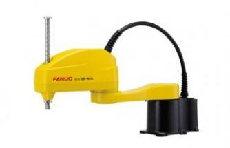 SCARA SR serisi ile hassasiyet ve verimlilik sunuyor