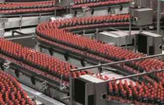 İçecek devinin net satış geliri 12,25 milyar
