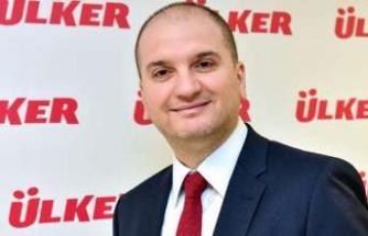 Ülker Bisküvi'nin yeni CEO'su Mete Buyurgan oldu