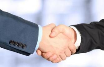 Alman Spinner ile distribütörlük anlaşması imzaladı
