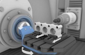 Drive-Cliq arayüzüyle manyetik kodlayıcı sistemi
