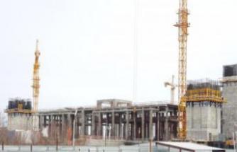 İntek, Orta Asya'nın Büyük Cami Projesinde