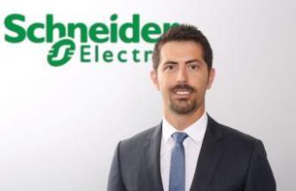 Mustafa Demirkol, Schneider Electric'in Veri Merkezi Sistemleri Ürün Yönetimi ve Pazarlama Global Başkan Yardımcısı oldu