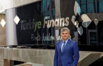 Türkiye Finans,  ekonomiye destek paketini açıkladı