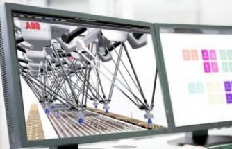 ABB'den devreye alma sürelerini azaltan dijital ikiz teknolojisi