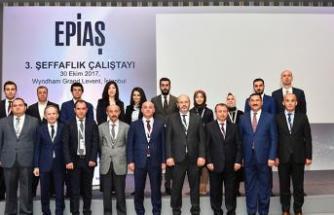 """EPİAŞ'tan """"Milli Dayanışma Kampanyası için 500 bin TL"""