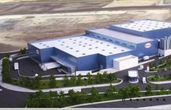 ESA Mühendislik'ten gıda tesislerine verimliliği artıracak çözümler