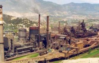 """KARDEMİR Türkiye'nin inşasına 83 senedir  """"omuz'' veriyor"""