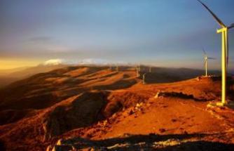 Rüzgar enerjisinden elektrik üretiminde ilk sırada Güriş Holding yer alıyor