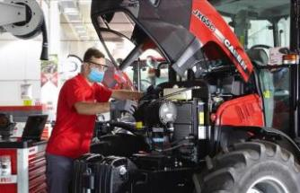TürkTraktör'den mobil yol desteğiyle 65 yaş üzeri çiftçilere destek
