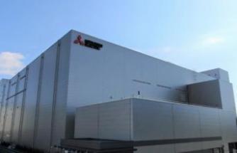 Yeni uydu üretim tesisini hayata geçirdi