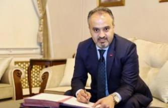 Bursa Şehir Hastanesi hattıyla ilgili protokol yapıldı