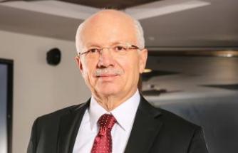 TOBB Türkiye Orman Ürünleri Meclisi'nin Yeni Başkanı Haluk Yıldız