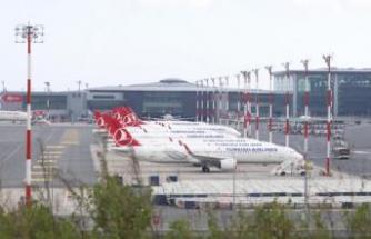 Türk Hava Yolları 87. yaşını kutluyor