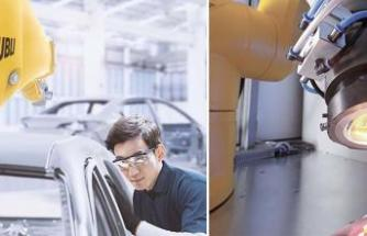 Yapay görme destekli robotikteki gelişmeleri anlattılar