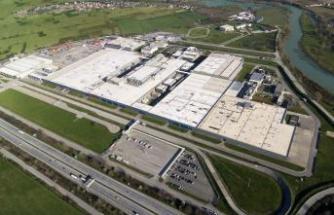 Avrupa ve Afrika Bölgesindeki en iyi Toyota Fabrikası Türkiye'de