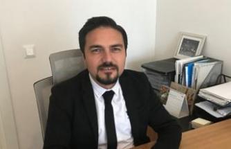 Berta Otomasyon'un yeni Genel Müdürü Süleyman Bilgiç oldu