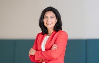 Bosch Grubu Yönetim Kurulu'nda ilk kez kadın üye