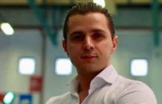 Gökhan Kırmacı, Nachi Robot Avrupa Müdürü oldu