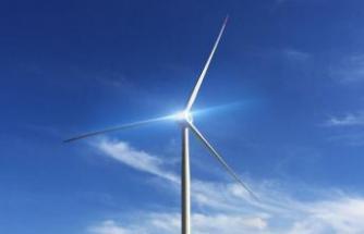 100 MWm Kocatepe RES'in tüm türbinleri devreye alındı