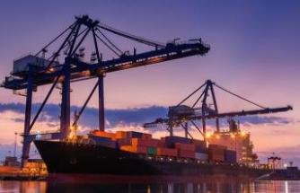AHBİB'den 2020'nin ilk yarısında 606 milyon dolarlık ihracat