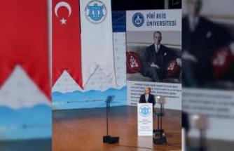 Bakan Karaismailoğlu Deniz Ticaret Odası'na ziyaret gerçekleştirdi