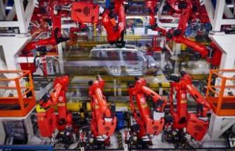 Dünya genelinde 422 bin ünite robot kurulumu gerçekleşti