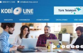 KOBİ-LINE, reklam kampanyasına başladı