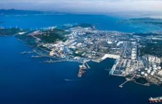 SOCAR Türkiye, kimya sektörünün ihracat şampiyonu oldu