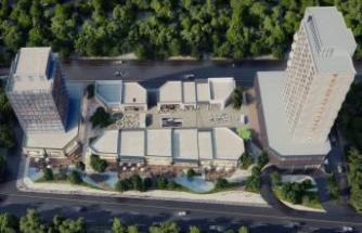 Wilo, Manisa AVM, Otel ve Ofis projesine çözüm sağlayacak