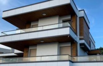 Çözümleri ile Alaçatı Villa projesinde verimliliği artırdı