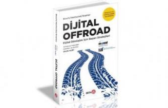 ENOSAD'IN sponsorluğunda dijital dönüşüm kitabı çıktı