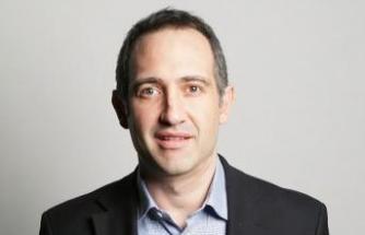 Geometry, Jeremy Cohen'i SVP Consulting EMEA olarak göreve getirdi