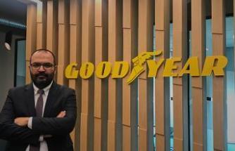 Goodyear'ın Yeni Direktörü Oldu