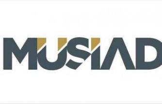 MÜSİAD Ankara ile  OSTİM Teknik Üniversitesi arasında iş birliği protokolü yapıldı