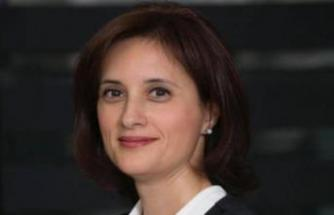 TÜSİAD'ın yeni Genel Sekreteri Ebru Dicle oldu
