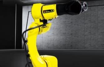 YENİ ROBOTU M-10ID/16S'Yİ GÖRÜCÜYE ÇIKARDI