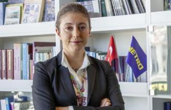 METRO TÜRKİYE'YE YENİ CEO