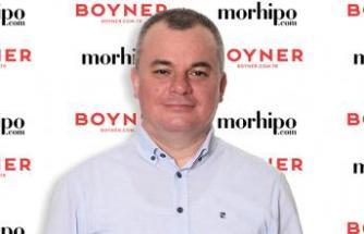 MORHİPO VE BOYNER.COM.TR'YE YENİ CTO