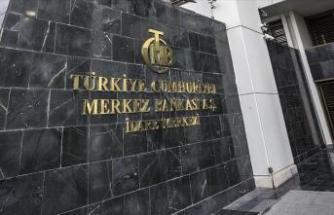 TCMB FAİZ ARTIRDI
