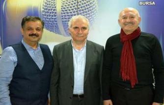 'AKILLI KAMPÜS' ÖĞRENCİYE KOLAYLIK SAĞLIYOR