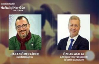 """B2B'DE SATIŞÇI DANIŞMAN GİBİ OLMALI"""