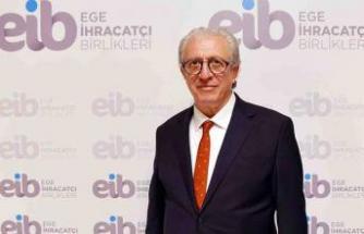 """""""ERKEK-KADIN GİRİŞİMCİ SAYISI EŞİTLENMELİ"""""""
