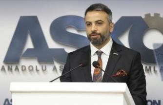 """""""YATIRIMCININ GÜVENİ BÜYÜMEYİ TETİKLEDİ"""""""
