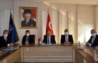CHP JEOTERMAL ENERJİ ARAŞTIRMA KOMİSYONU AYDIN'DA