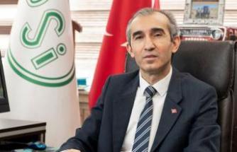 DSİ SAMSUN'A 4 MİLYAR TL YATIRIM YAPTI