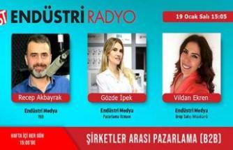 FUAR ORGANİZASYONLARI TİCARETE İVME KAZANDIRACAK