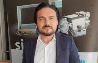 """""""DİJİTAL ENDÜSTRİDE BÜYÜMEYİ HEDEFLİYORUZ"""""""