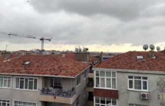 İSTANBUL'UN SU İHTİYACINA ÇATIDA ÇÖZÜM...