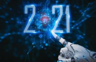 LG 2021'İN TEKNOLOJİLERİNİ AÇIKLADI